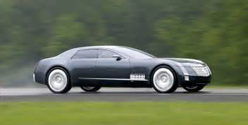 Cadillac V16 Concept Re What S Your Favourite Concept Car Ph Page 2