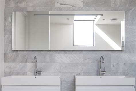 extension bathroom mirror edwardian home extension with glazed passage and skylights