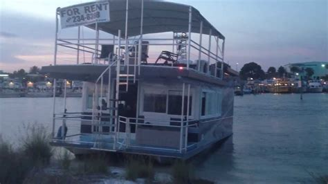 houseboat rental destin fl house boat rentals in florida 28 images how to rent a