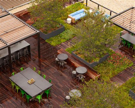 rooftop gardens design residential perfect gardens