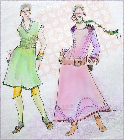 jasa design baju online neqdesign order jasa design baju diterima lewat email