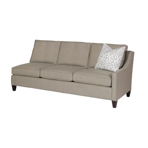 candice olson sofa candice olson ca6000 87raf upholstery collection pyper raf