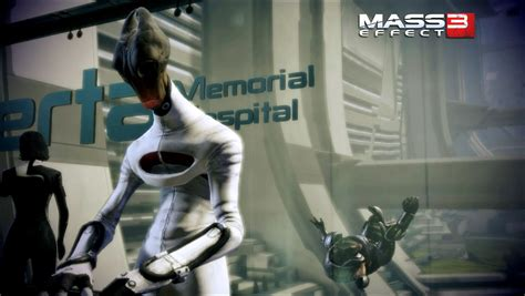 Top 5 Most Controversial Games Of 2013 Risenfallrec - one of the best characters in the me games masseffect