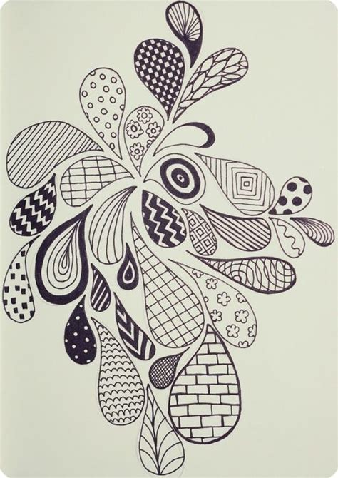 zen of design patterns 91 best images about doodles on pinterest doodle