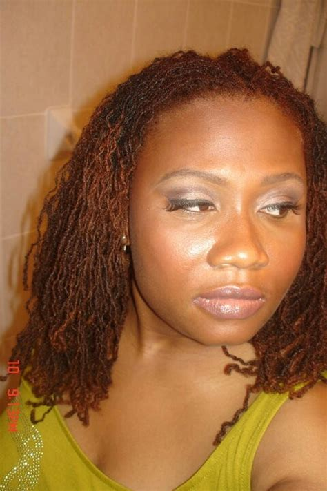 sisterlocks hairstyles for medium length hair 1000 images about sisterlocks on pinterest dreads