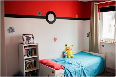 pokemon bedroom decor pokemon bedroom ideas images pokemon images