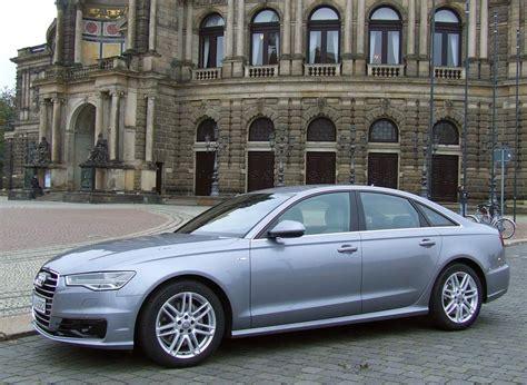 Audi A6 Erfahrungen k 220 s 183 news 183 erste erfahrungen audi a6 2014