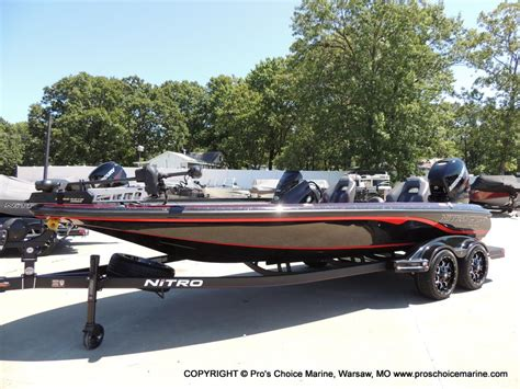 nitro boats nitro boats for sale in warsaw missouri boats