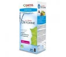 Detox International Laboratories by Ortis Laboratories International Pharmacy Farmacia
