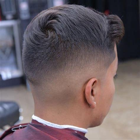 drop fade  classiest drop fade haircuts