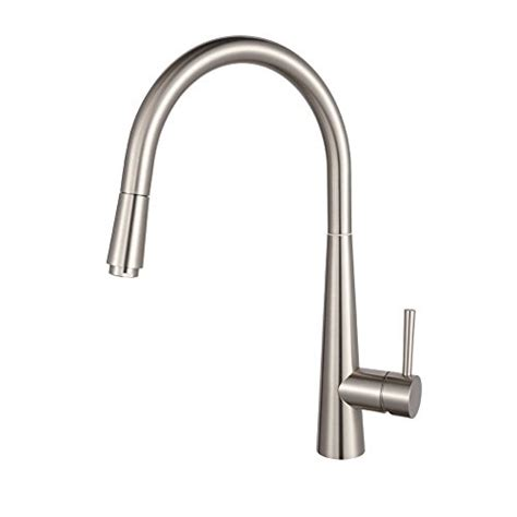 peerless 174 pull down kitchen faucet brushed nickel yajo brushed nickel pull down faucet pull down brushed