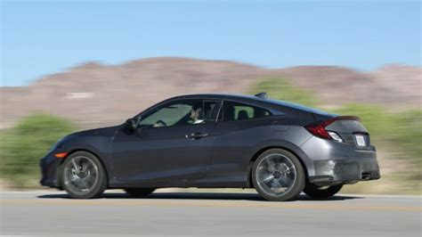 honda civic ext 2017 honda civic si specs changes price release date engine