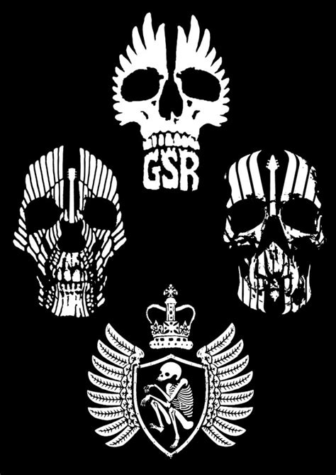 Free Skull Logo Design, Download Free Clip Art, Free Clip