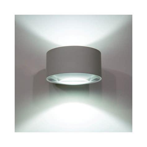 Le Led Len by Applique Luminaire Mural Led Lens Faisceau