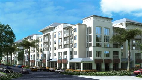 Miami Dade Housing by Miami Dade County Approves Related For 307m Liberty