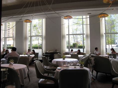 Jean George Gift Card - free lunch at jean georges from british airways visa