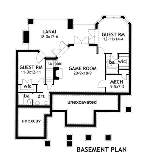 small house floor plans with basement small plan 1 421 square feet 3 bedrooms 2 bathrooms