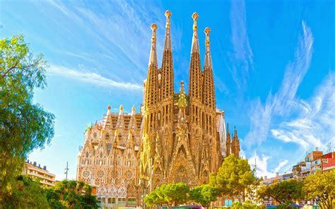 ingresso sagrada familia igreja sagrada fam 237 lia em barcelona dicas de barcelona e