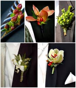 wedding boutonnieres diy boutonnieres