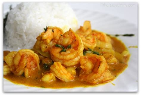 Curried Shrimp by Jamaican Curry Shrimp Www Pixshark Images