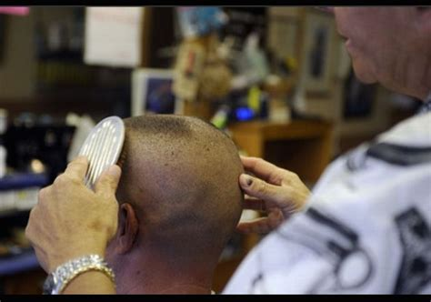 barber her butch haircut 1000 images about things to wear in the barber chair on