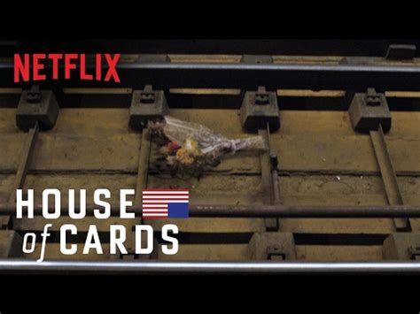 Netflix Gift Card Ireland - house of cards a message from the underwood administration netflix 2017 frases y
