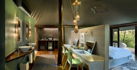 luxury at its best south african house by antoni associates gling at its best with africa s luxury tented cs