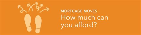 how much house can you afford mortgage moves how much can you afford