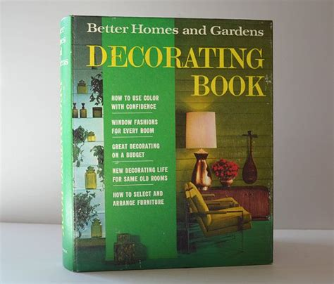 amazon com better homes and gardens home designer pro 8 0 vintage better homes and gardens decorating book1968