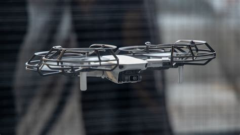dji announces  smallest  lightest drone  ign