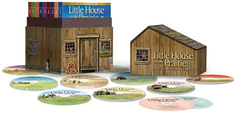 when was little house on the prairie set little house on the prairie complete series deluxe remastered edition dvd set ebay