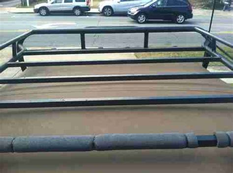 Jeep Cj7 Roof Rack by Buy Used 1983 Jeep Cj7 4 2l Seats 6 Roof Rack In