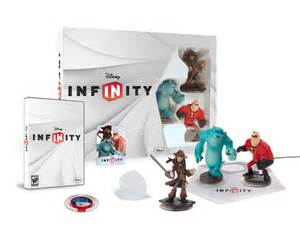 Disney Infinity Set Disney Infinity Now Available To Pre Order Starter Pack