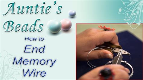 memory wire end karla kam how to end memory wire
