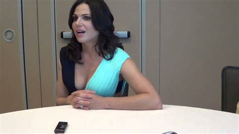 lana parrilla interview youtube lana parrilla once upon a time interview youtube