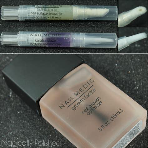Nail Medic Nail Detox by Magically Polished Nail Pretty Nail