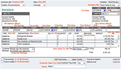 Importing Invoices Into Quickbooks Zed Systems Import Invoice Template To Quickbooks