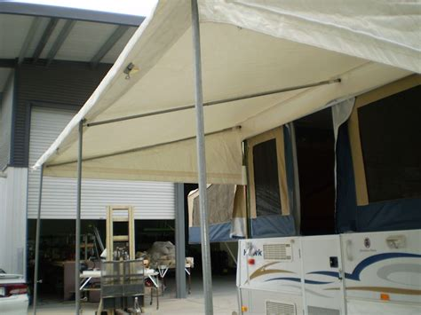 awnings adelaide standard bag awnings adelaide annexe canvas