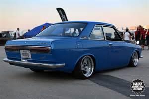 advan oni on school datsun bluebird sss coupe