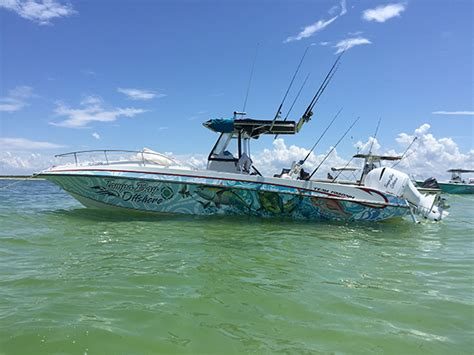 ta bay offshore fishing the boat - Affordable Offshore Fishing Boats