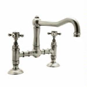 rohl a1459 kitchen faucet from home amp stone