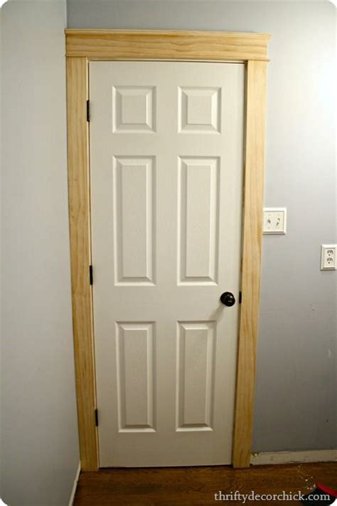 door trim styles step by step door trim diy crafts crafts crafts