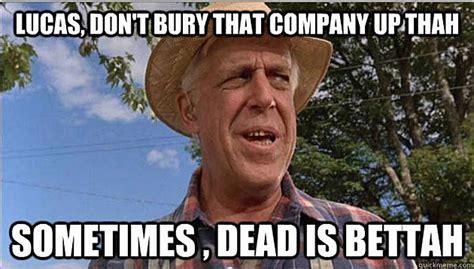 Lucas Meme - the best meme reactions to disney s lucasfilm acquisition