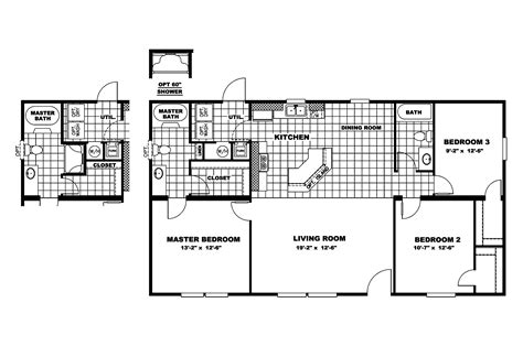 clayton wide mobile homes floor plans 28 images clayton floor plans meze clayton mobile clayton homes floor plans 28 clayton homes of panama