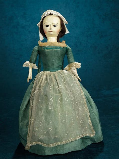 doll wooden forever 2 early wooden doll with highly