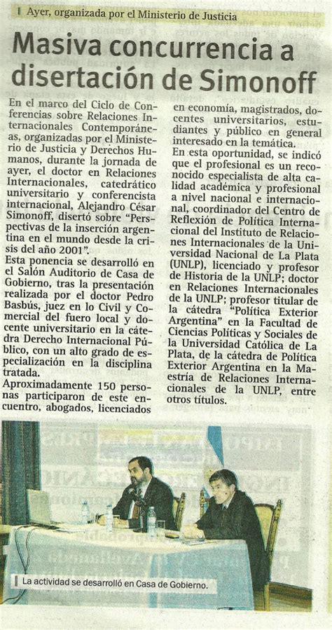 nuevo diario santiago estero nota aparecida en nuevo diario de santiago estero