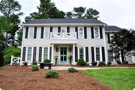 exterior curb appeal exterior curb appeal before doors porticos