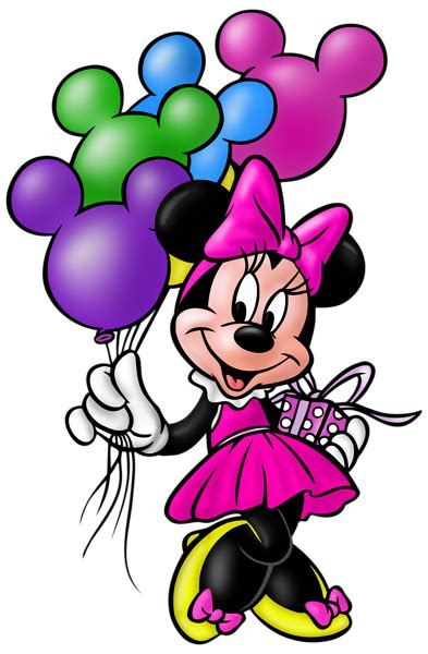 Hp Mini Mickey minnie mouse transparent png clip image images minnie mouse