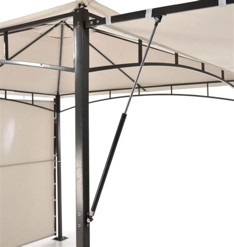 gazebo smontabile economico gazebo trasformabile tunnel duo 3 x 3