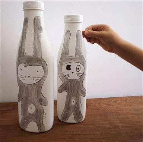 kerajinan tangan aneka kerajinan tangan  botol bekas